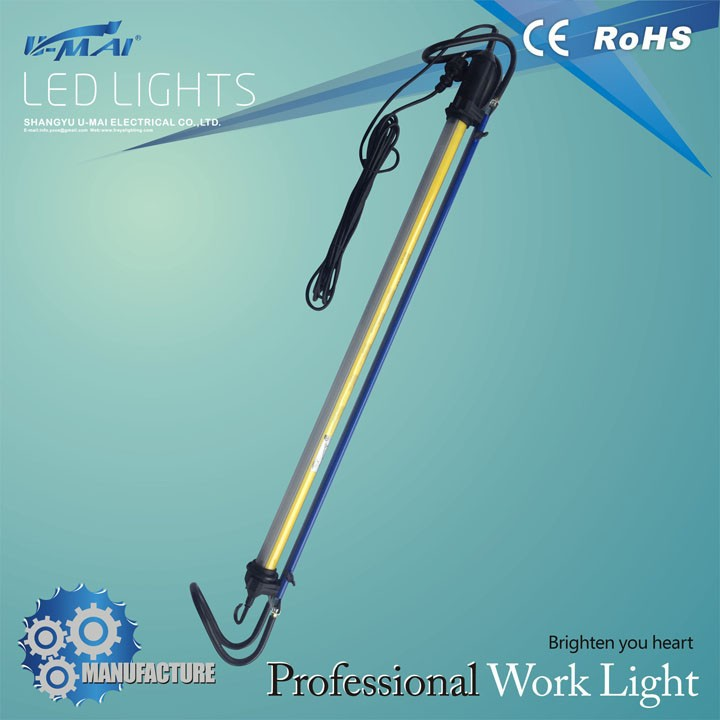 Commonly used waterproof fluorescent lamp