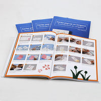 New cheap softcover book printing
