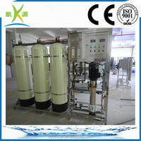 ro water plant price for 1000 liter/containerized water treatment plant/industrial RO system water purifier