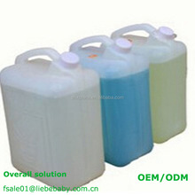 ODM OEM Factory Bulk Hotel Used Hand Sanitizer Liquid Harmless for Hands