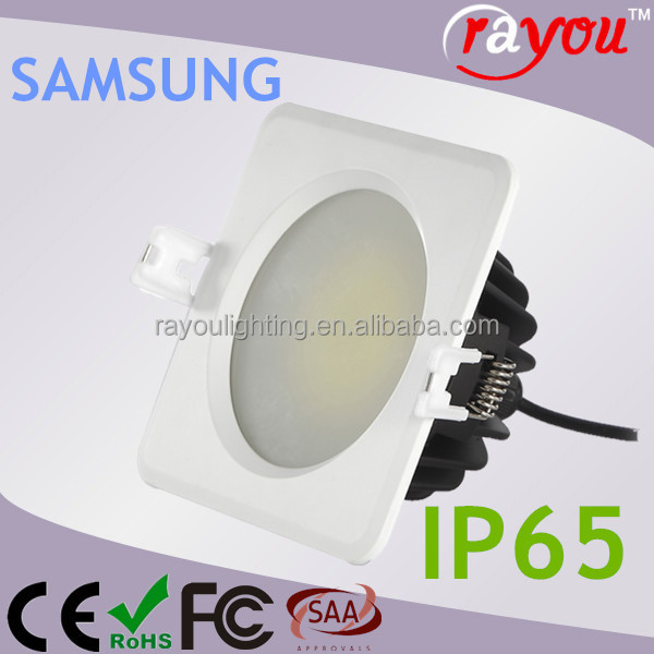 Saa Ic Ip65 Bathroom Light Fixtures Led Waterproof Shower
