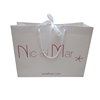 Custom Gift Paper Bag With Logo