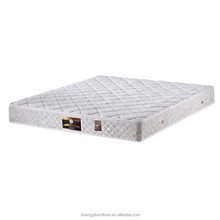 American style memory foam latex pocket spring mattress