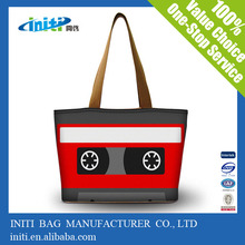 Fashion Design Good Looking Cheap Price China Pp Woven Shopping Bag