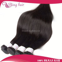 Cheap virgin hair model wedding party