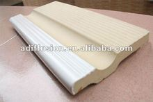 ceramic swimming pool edge tiles