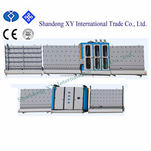 Aluminum Trough Insulating Glass production line or Double Glazing glass processing machine