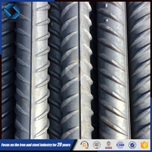 hot rolled Reinforcing Steel Bar Weight/ Standard Steel Bar Sizes