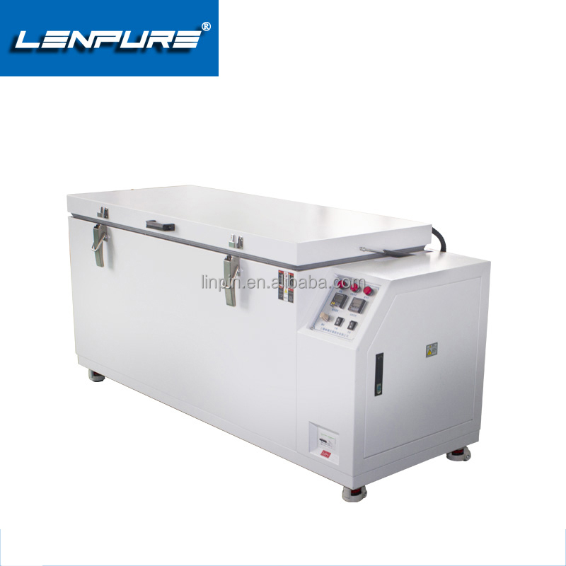 Weathering Resistance UV Light/Lamp Test Machine Sun Light Radiation Accelerated Laboratory Solar Panel UV Aging Test Equipment