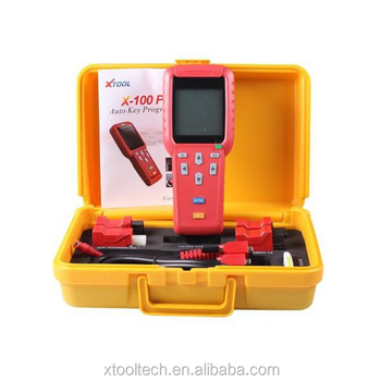 Xtool X100 PLUS X100 PRO key programmer auto key programming device immobilizer key copy machine