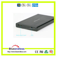 factory wholesale usb 3.0 hdd box 2.5 sata hard disk case 2.5 hdd enclosure