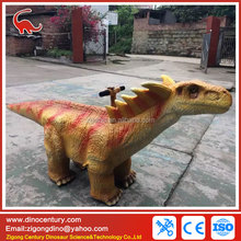 Most popular mini dinosaur ride kids ride on animals for shopping mall