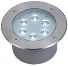 18W RGB 3in1 LED Landscape In-ground Light DC24V