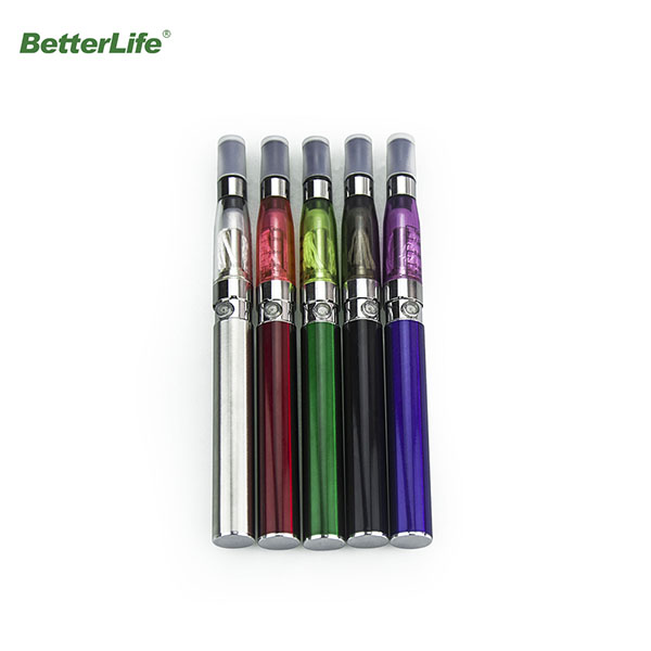 2017 Best Price Customer Logo Vaporizer Pen ce4 with 510 thread vape battery