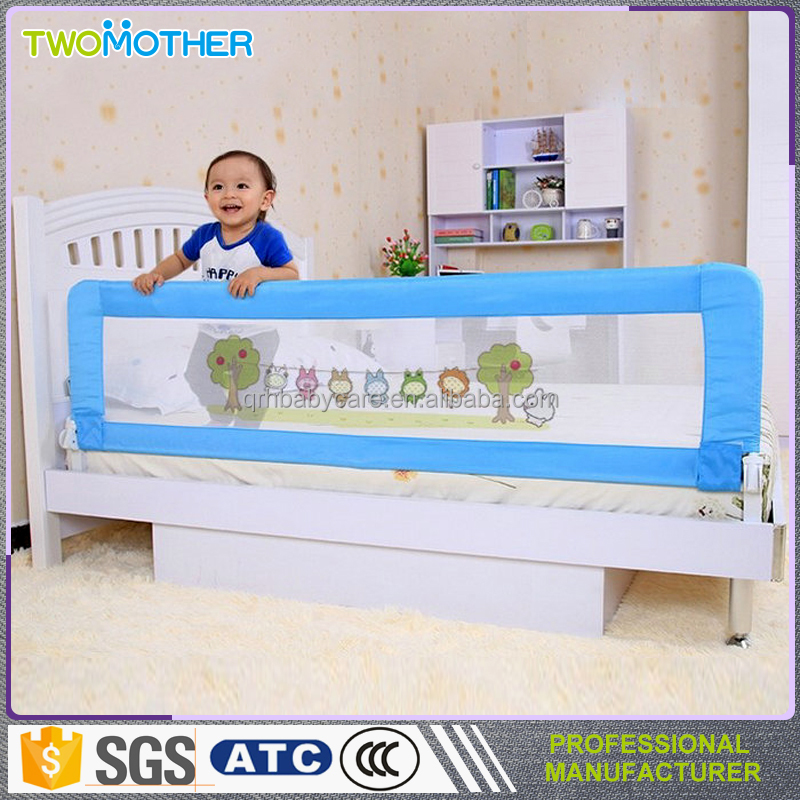 Top selling products portable play yard / indoor baby play fence / bed guard rail