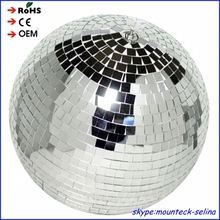 factory direct rotating disco ball good gift for christmas party wedding decoration