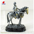 Alloy Statue Craft, Pewter Cast Miniature, Alloy Soldier Figures