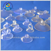 Multiple Shaped Plastic PP PVC Rubber