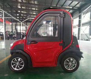 3kw Motor Custom Made electric cars Made in China