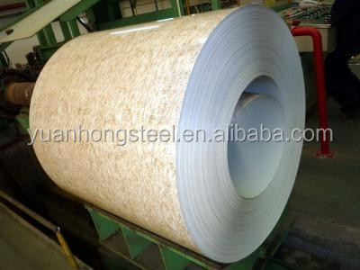 PPGI prepainted galvanized steel coils for home appliance