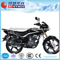 Motorcycle zf-ky street legal motorcycle 150cc ZF125-2A