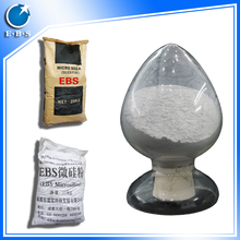 Densified Undensified Silica Fume/Microsilica for Concrete/Cement