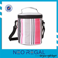 Designer Shopping Bags Fitness Cooler Promotional Lunch Bag