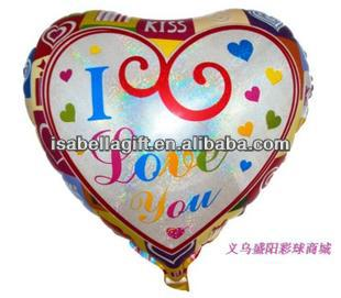 Wedding product helium foil high quality balloon decorations pictures