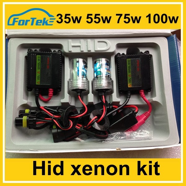 china wholesale hid kit xenon hb3 9005 4300k 6000k 8000k 12000k