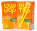 Suntop Fruit Juice (125ml & 250ml)