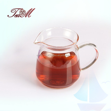Chinese high quality glass tea utensils, teapot, teapot and tea cup