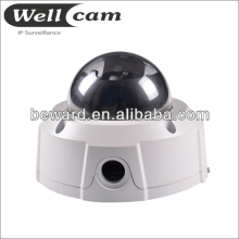 1080P Full HD high quality poe dome ip camera