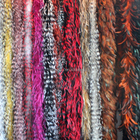 wholesale ostrich feather boas/ feather trim