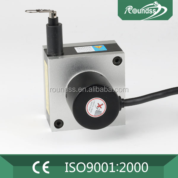 5 meter measuring Linear Position Wire Rope Sensor