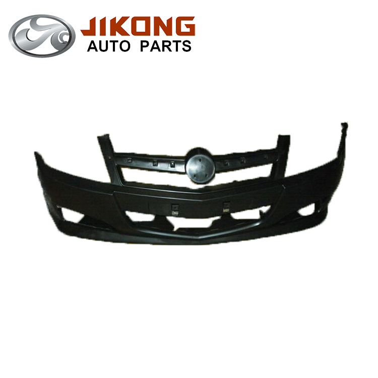 low price geely MK front bumper for geely lg-1 auto parts 1018005851