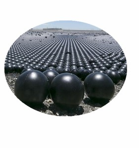 HDPE PP Hollow Plastic Shade Balls for Reservoir