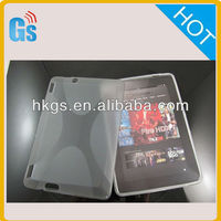 X-Line TPU Gel Case For Kindle Fire HDX7