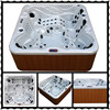 2014 New Arrival Acrylic Mini Bathtubs for Dogs