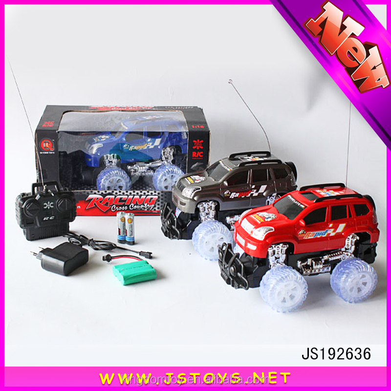 rtr electric car 4wd rc buggy