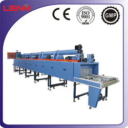 High-capacity Industrial Hot Air Circulating Drying Oven