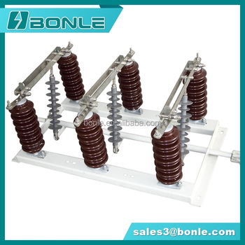 0.5A-1600A isolate Break Switch