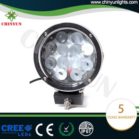 2015 185mm*90mm*218mm new led headlight offroad light auto led drving light for motorcycle and all cars