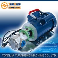 Stainless Steel Vegetable Oil Pump