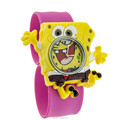 Hot china products wholesale silicone sport slap watch