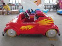 Small electric cars for sale roll plastic product electric ride toys