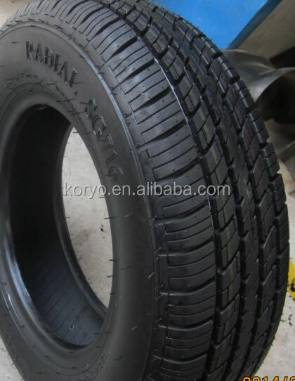 top 10 tire manufacturers koryo new tires 175/70r12 215/75r14c