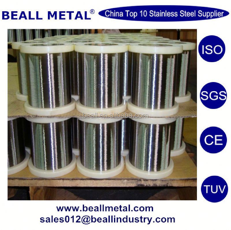 309 Stainless Steel Tiny Wire price per kg