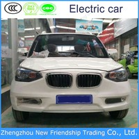 Chinese best quality car electric sedan for sale MK D3