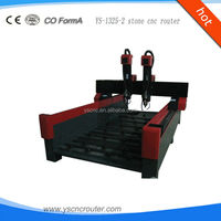 granite stone cnc router marble cutting machine for Brick, Glass, Sandstone, tile