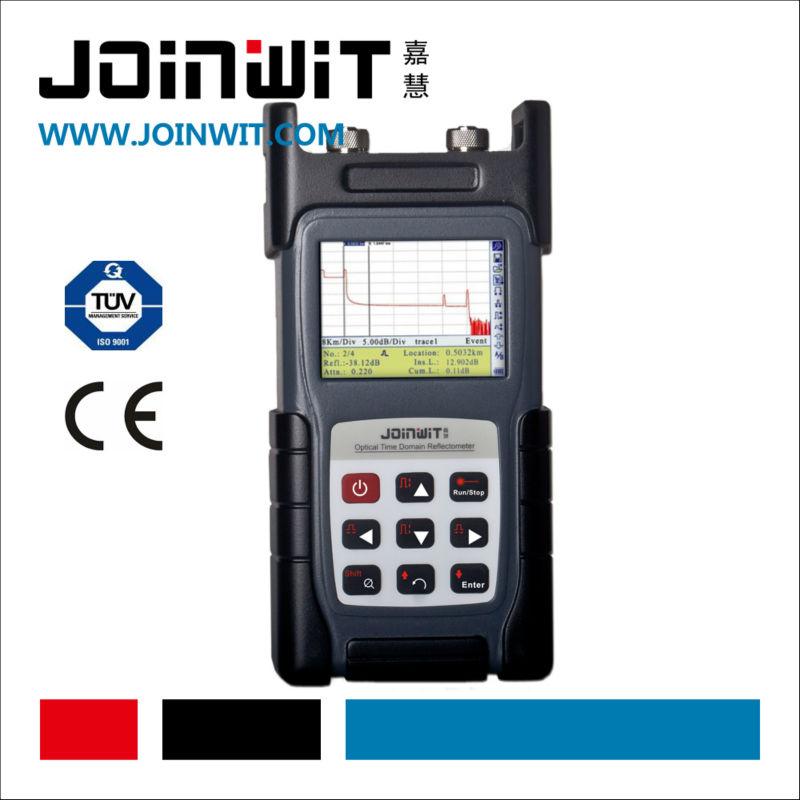 JOINWIT,JW3302,with complete software support,handheld Chinese otdr